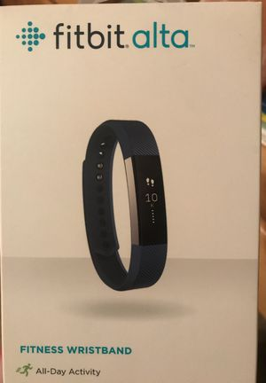 FitBit Alta & Band for Sale in San Diego, CA