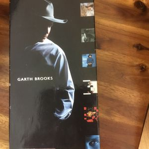Garth Brooks The Limited Series CD Set for Sale in Provo, UT