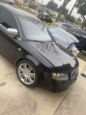 Audi s4 for parts for Sale in Anaheim, CA