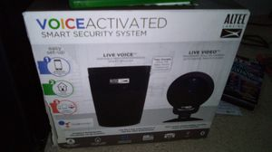 New Home Security system for Sale in Brentwood, NC