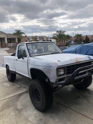 1986 ford ranger v8 swap for Sale in Romoland, CA