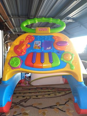Kids toys/ walking toys; toy kitchen ect. for Sale in St. Louis, MO