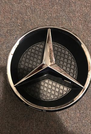 Mercedes-benz emblem for Sale in San Francisco, CA