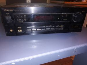Pioneer receiver for Sale in Milwaukee, WI
