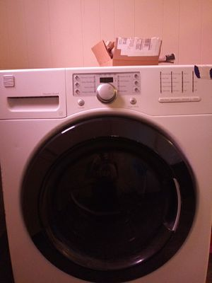 Kenmore vibration guard washer for Sale in North Versailles, PA