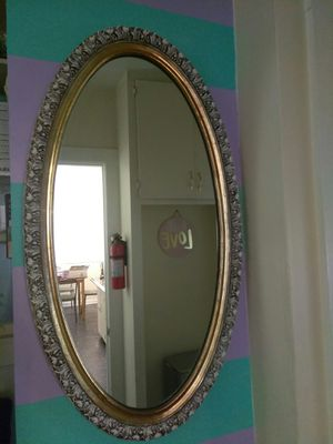 Antique mirror for Sale in San Diego, CA