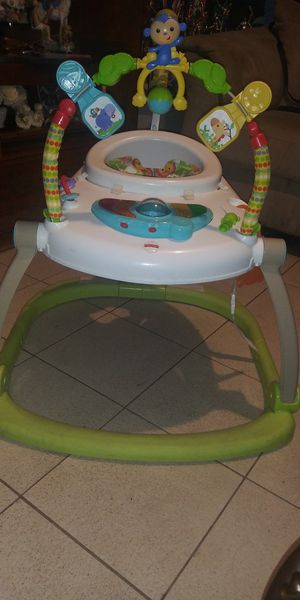 Fisher price bouncer for Sale in Dallas, TX