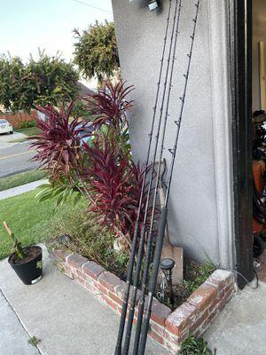 Okuma PCH fishing rod like new fishing rod like new for Sale in Cypress, CA