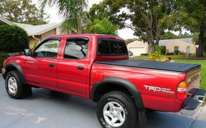 For Saleee 2003 Toyota Tacoma SR5 4WDWheels Clean! for Sale in Pittsburgh, PA