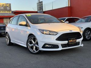 2016 Ford Focus for Sale in Lennox, CA