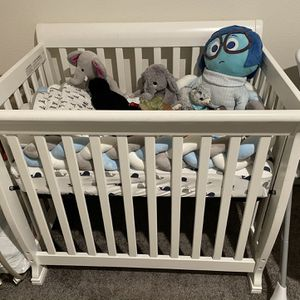 Baby Crib for Sale in Auburn, WA