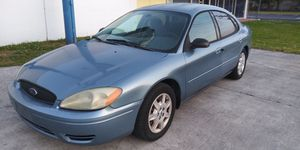 2005 Ford Taurus automatic for Sale in Orlando, FL