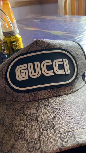 Gucci hat trucker for Sale in Gresham, OR