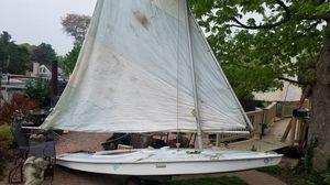 Scorpian Sailboat for Sale in Doylestown, PA