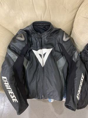 Dainese Veloce perforated leather jacket for Sale in Black Hawk, CO
