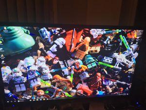 Vidao 40 inch 4k ultra HD tv for Sale in Miami, FL