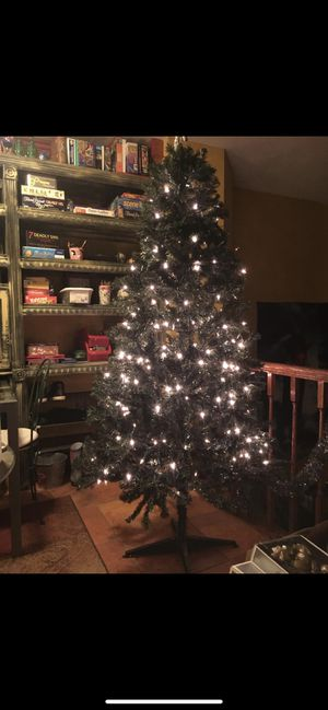 6ft Christmas tree for Sale in Laurel, MD