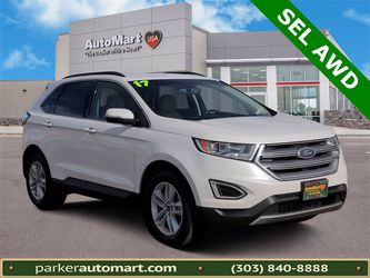 2017 Ford Edge for Sale in Parker,  CO