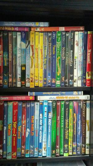 Disney DVDs & Blu-Rays for Sale in West Seneca, NY