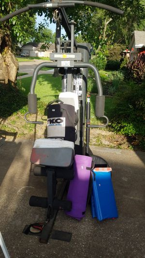 Exercise equipment for Sale in Deer Park, TX