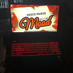Omen Gaming Laptop for Sale in Libertyville, IL