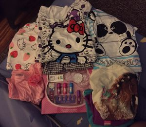 Brand New girls clothes, etc. for Sale in Hilo, HI