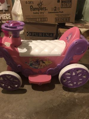 Princess Electric car for Sale in Terre Haute, IN