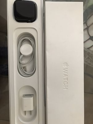 Series 4 Apple Watch for Sale in Pomona, CA