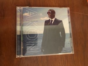 """Akon """"Freedom"""" album for Sale in Greenville, NC"""