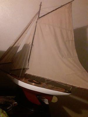 Old 1929 rmyc sailboat for Sale in Alvarado, TX