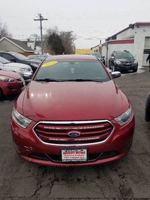 2014 Ford Taurus for Sale in Hammond, IN