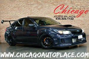 2011 Subaru Impreza Sedan WRX for Sale in Bensenville, IL