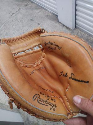 Professional Catchers Glove Rawlings for Sale in Hialeah, FL