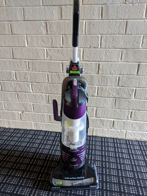 Bissell upright bagless Powerglide Pet Vacuum for Sale in Alexandria, VA
