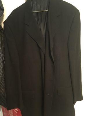 Men's wool coat for Sale in Salt Lake City, UT