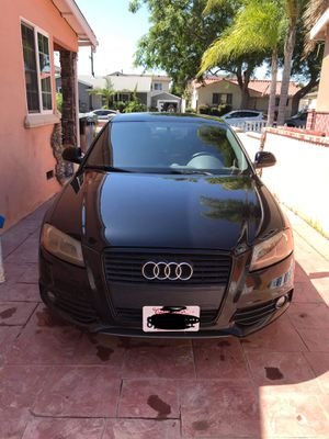 Audi A3 s-line for Sale in Hawthorne, CA