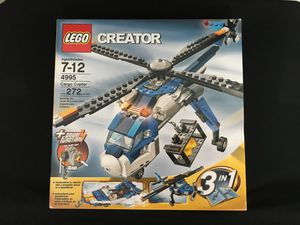 New Lego 3 in 1 for Sale in Oakland, FL