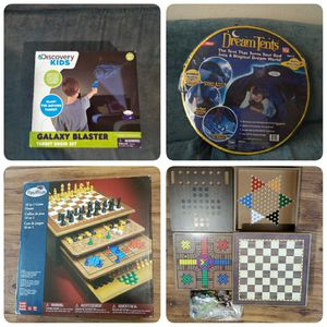 Kids Games all 3 for only $10 for Sale in Phoenix, AZ