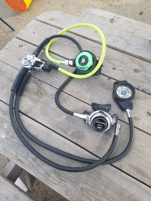 Vintage Scuba Diving Gear for Sale in Lathrop, CA