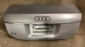 2006 Audi a6 parts parting out trunk lid door mirror for Sale in Opa-locka, FL