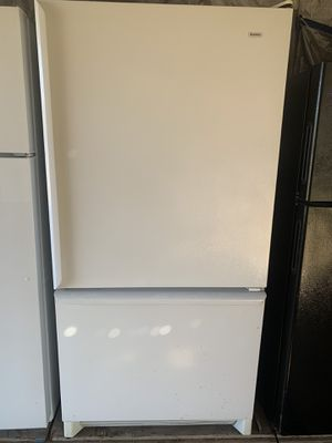 Kenmore Bottom Freezer Refrigerator for Sale in Lakeside, CA