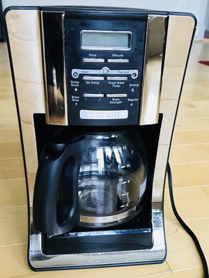 Mr. Coffee - Coffee Maker for Sale in Vienna, VA