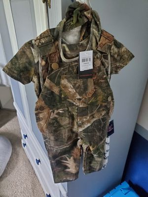 Bass Pro outfit for Sale in Port St. Lucie, FL