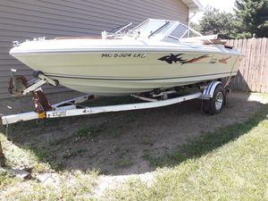 Sea ray boat for Sale in Roanoke, IN