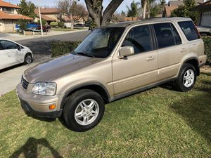 2001 Honda crv for Sale in Riverside, CA