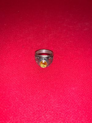 Silver Class Ring 1979 for Sale in Vernon, CT