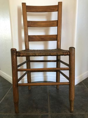 Antique Child's Chair for Sale in Scottsdale, AZ