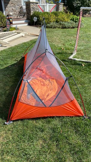 Marmot one person tent for Sale in Wood Dale, IL