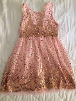 Pink Girl's Dress for Sale in Gambrills,  MD