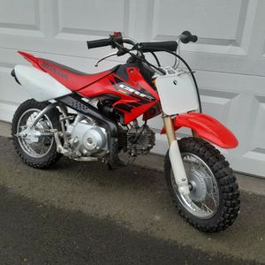 2004 Honda CRF 50 for Sale in Tigard, OR